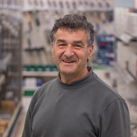 Srecko Rajic