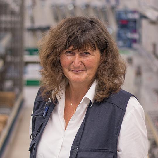 Andrea Gellhaus-Hänning